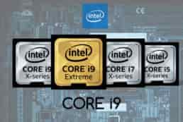 Intel's Core i9 – New Generation Processor for
