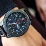 Samsung Gear S3 Frontier Price