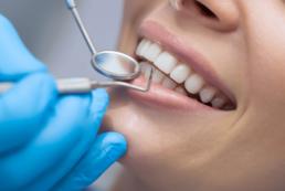 10 adımda ağız diş sağlığı