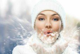 Kış Aylarında Sağlıklı Bir Cilt için 11 İpucu