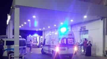Kiracı ile ev sahibinin gürültü kavgasında kan aktı: 1 ölü 2 yaralı